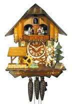 kookoo clock