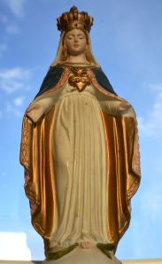 Notre Dame du Cap