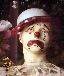 imagesad clowns